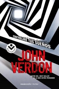 megustaleer - Controlaré tus sueños - John Verdon