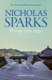 megustaleer - El viaje más largo - Nicholas Sparks