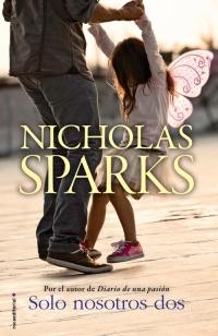 megustaleer - Solo nosotros dos - Nicholas Sparks