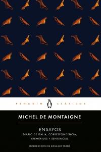 megustaleer - Ensayos - Michel de Montaigne