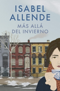 megustaleer - Más allá del invierno - Isabel Allende
