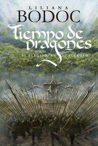 megustaleer - Tiempo de Dragones - Liliana Bodoc