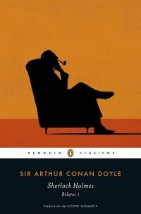 megustaleer - Sherlock Holmes. Relatos 1 - Sir Arthur Conan Doyle