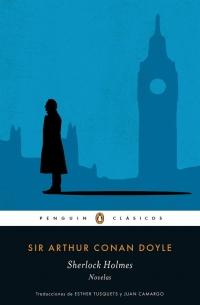 megustaleer - Sherlock Holmes. Novelas - Sir Arthur Conan Doyle