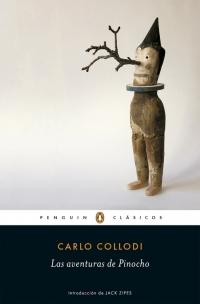 megustaleer - Las aventuras de Pinocho - Carlo Collodi