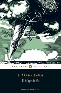 megustaleer - El mago de Oz - Frank Baum