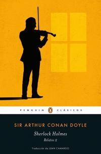 megustaleer - Sherlock Holmes. Relatos 2 - Sir Arthur Conan Doyle