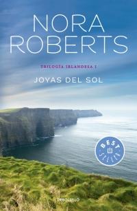 megustaleer - Joyas del sol (Trilogía irlandesa 1) - Nora Roberts