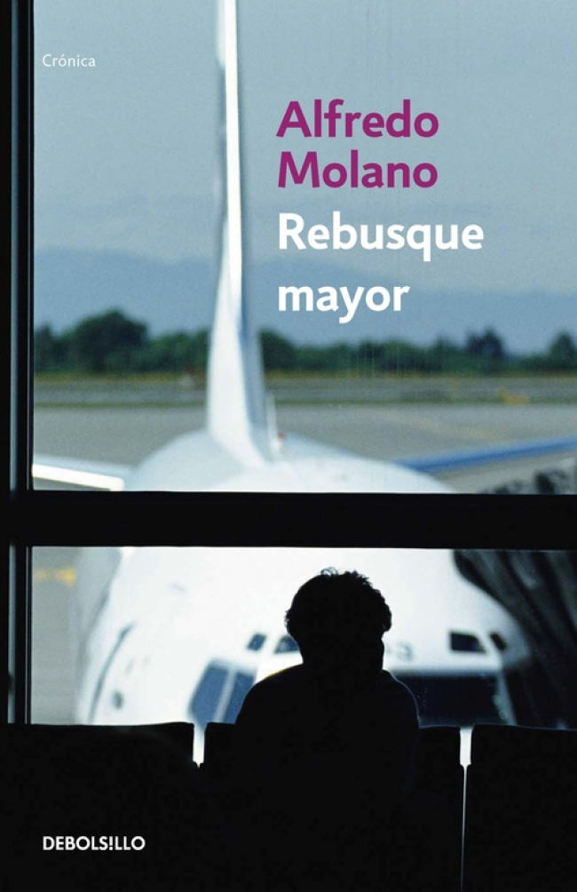 Rebusque Mayor (Spanish Edition)
