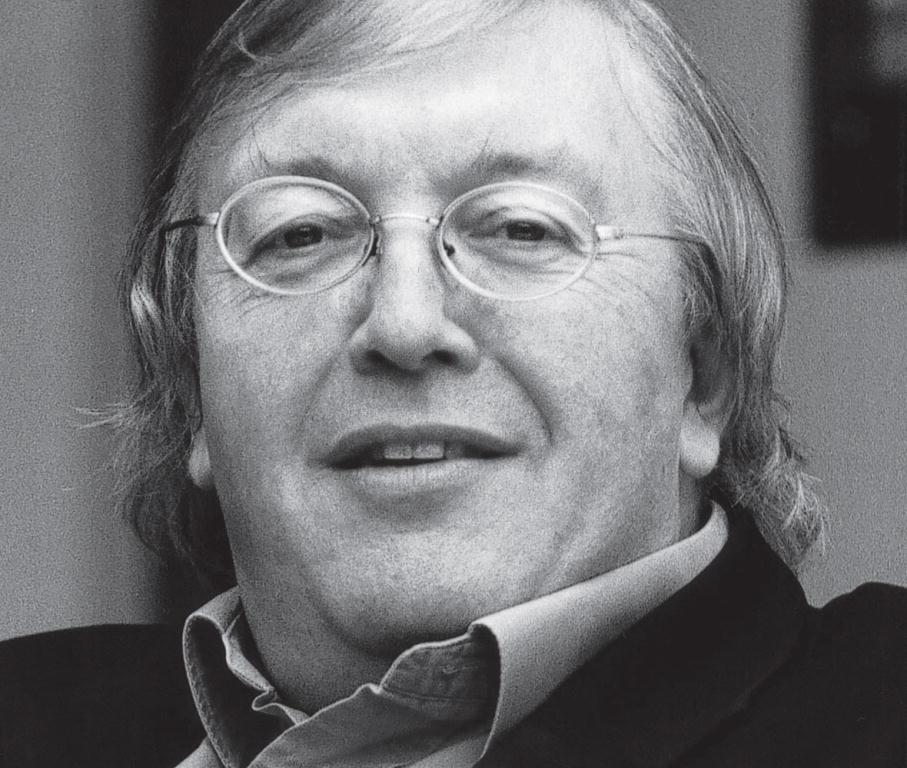 Paul Preston