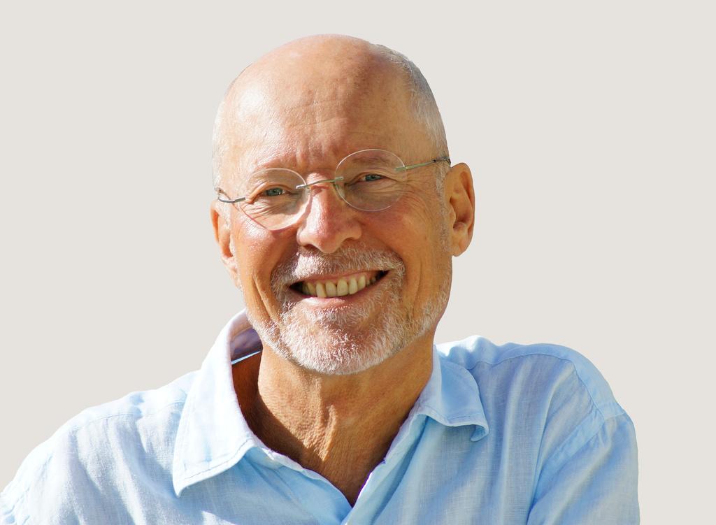 Rüdiger Dahlke