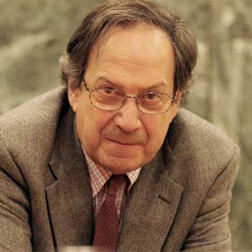 José-Carlos Mainer