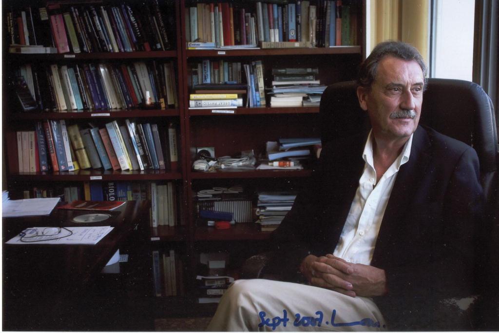 Manuel Lozano Leyva
