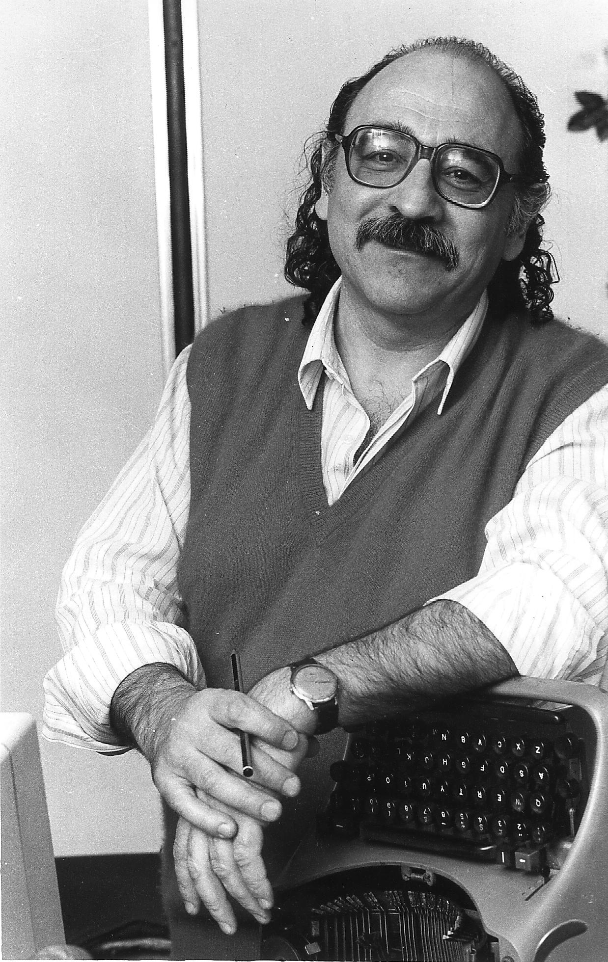 Rodolfo Braceli