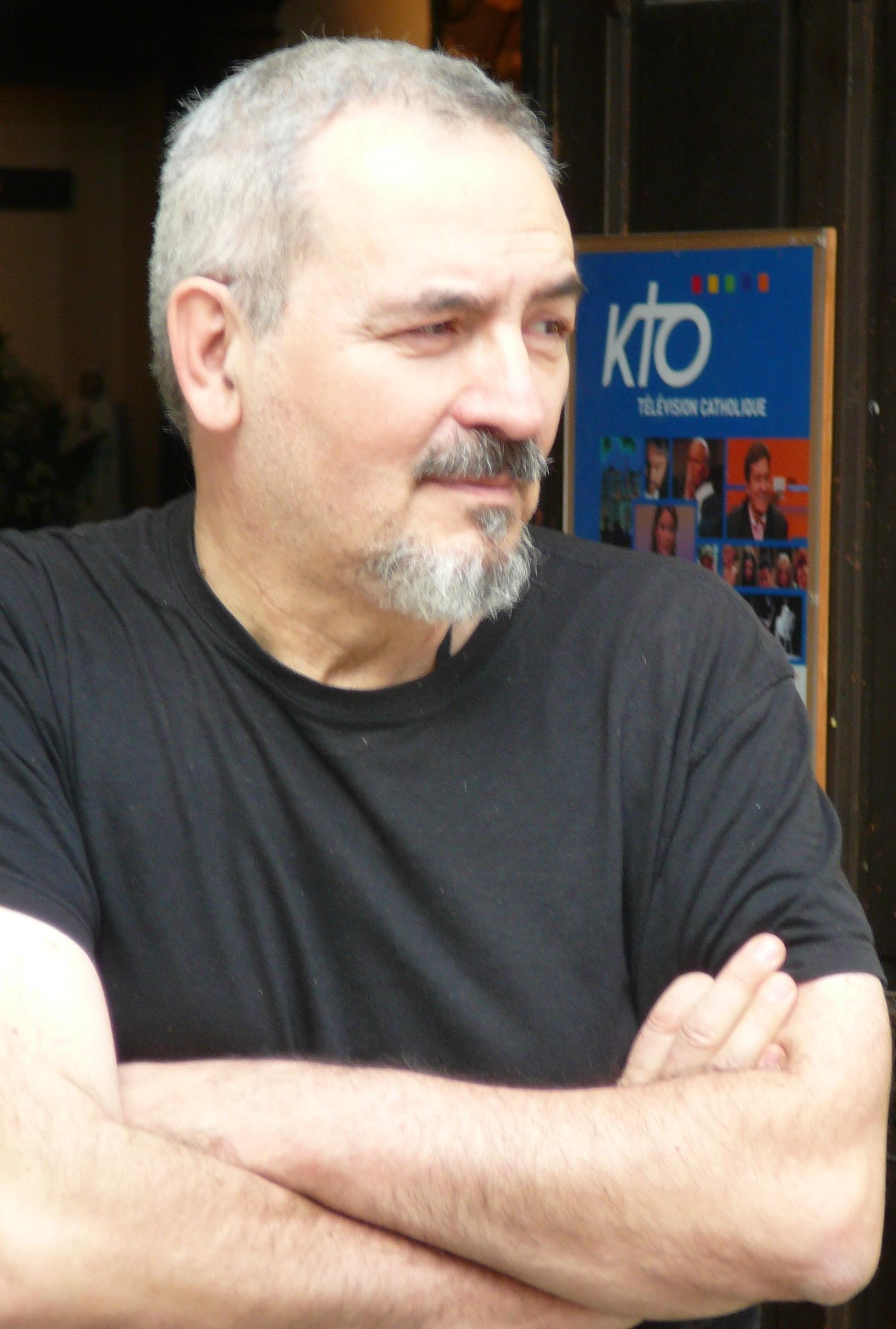 Pepe Muleiro