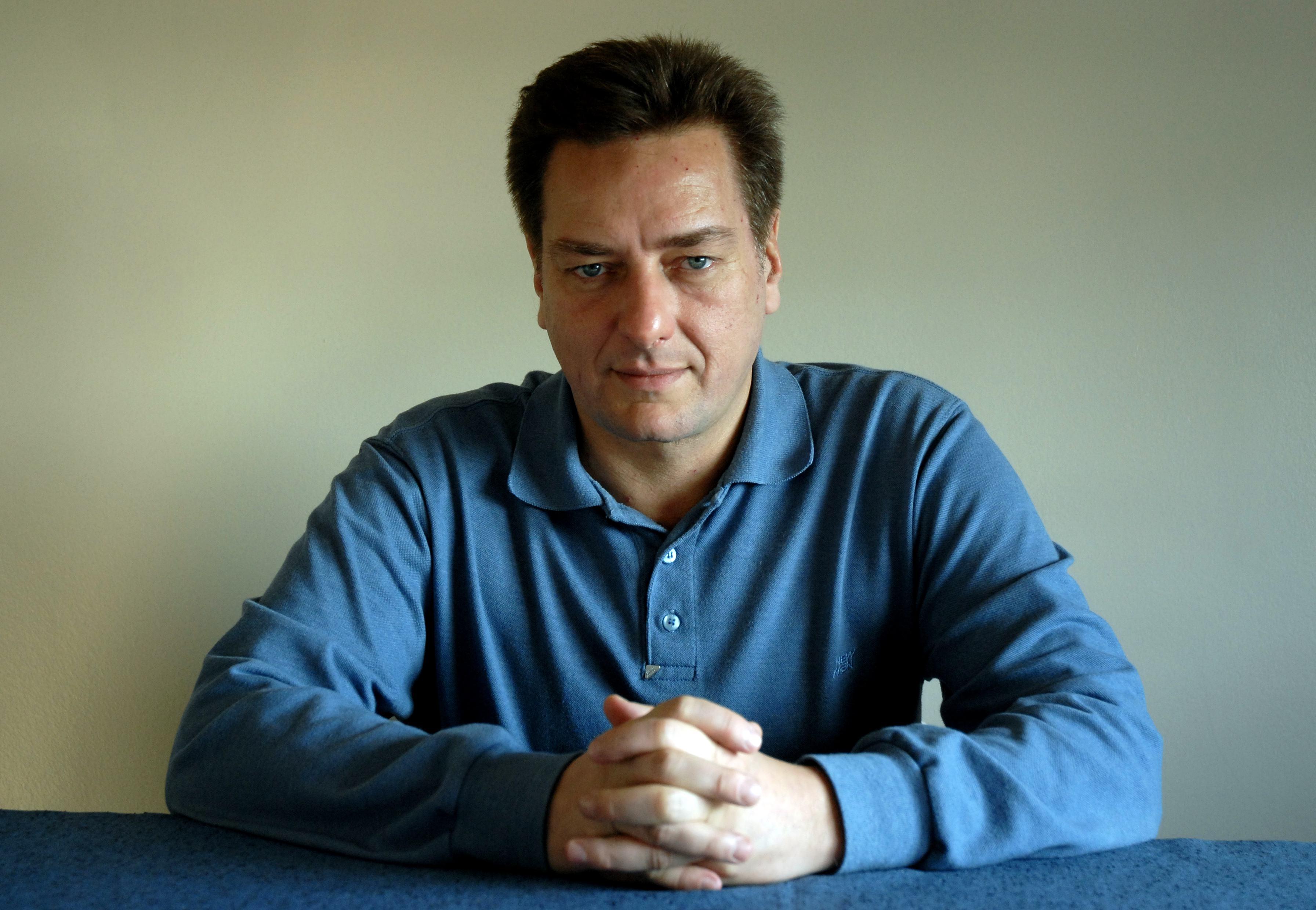 Gustavo Andrés Rocco