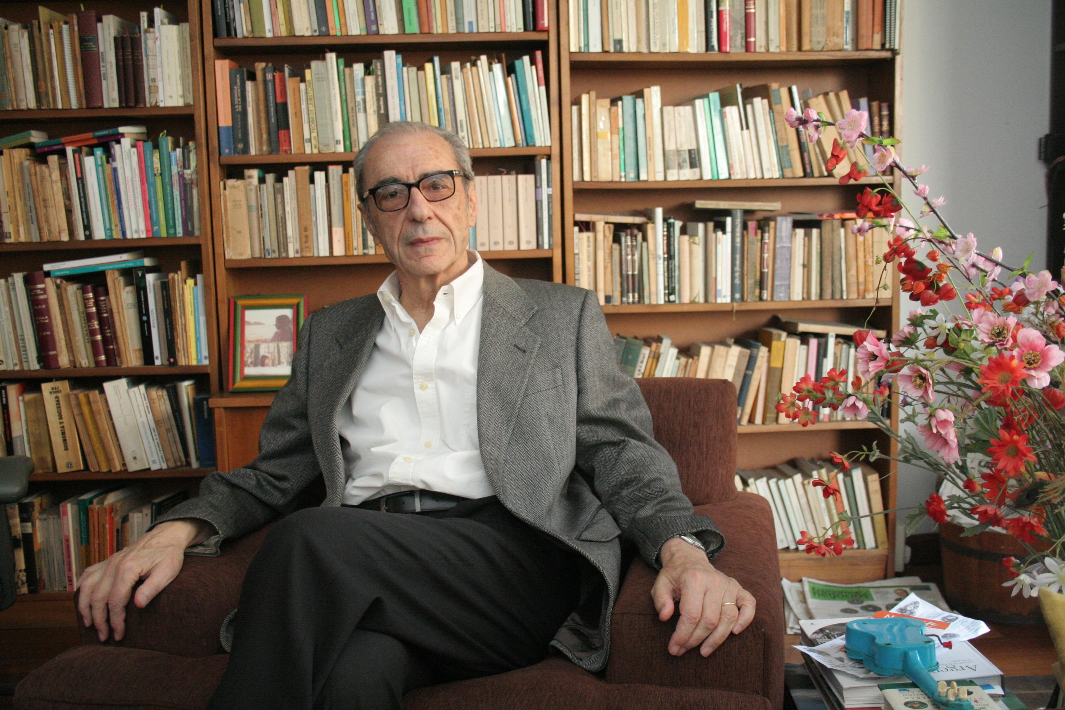José Carlos Chiaramonte