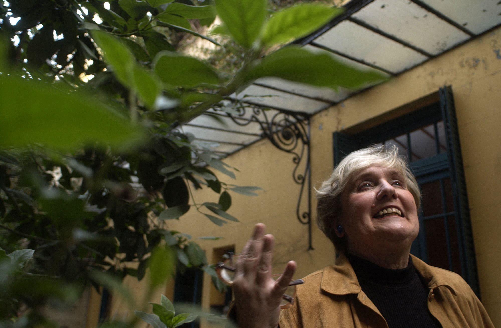 Ivonne Bordelois