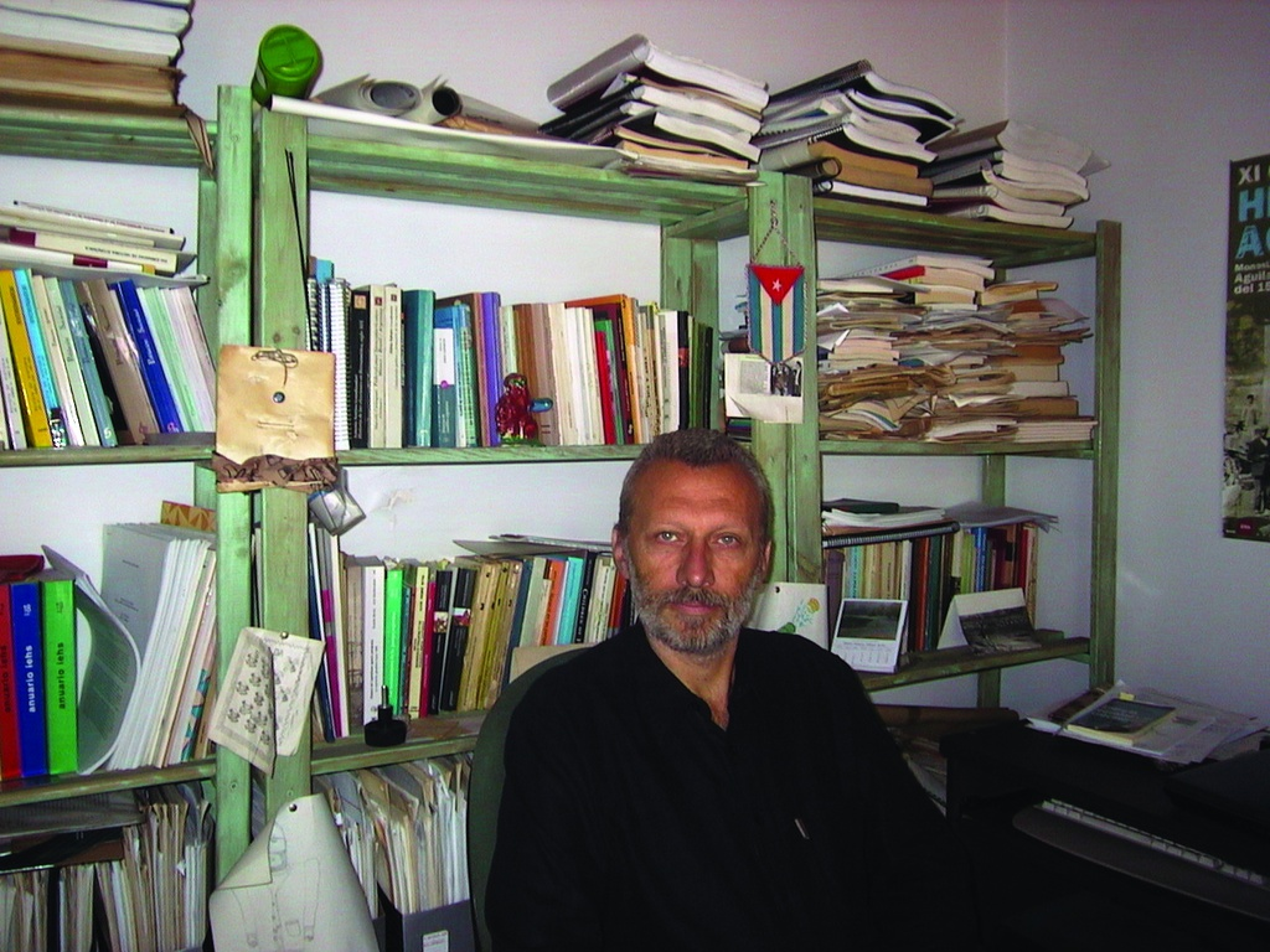Jorge Gelman
