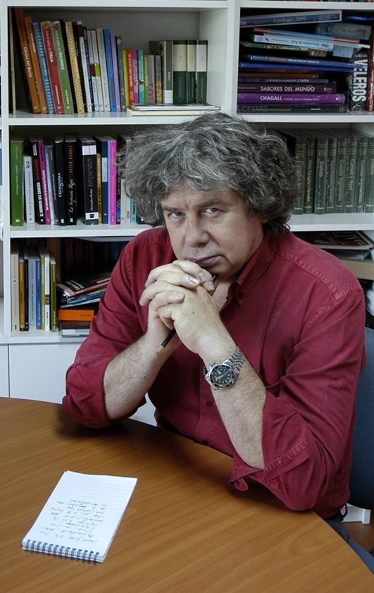Fernando Villegas Darrouy