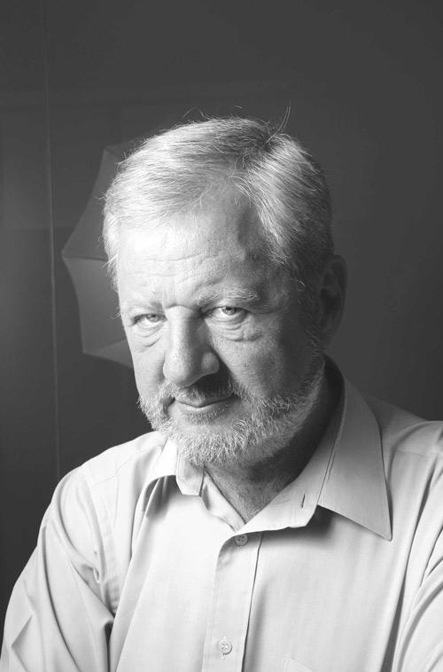 Raúl Sohr