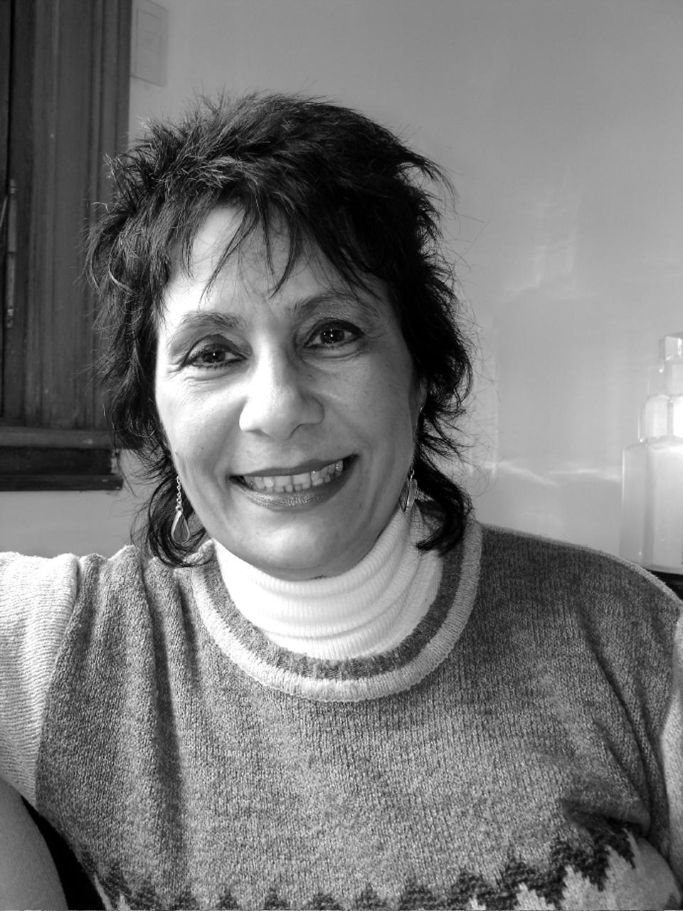 Norma Huidobro