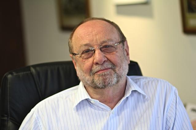Carlos Silveyra