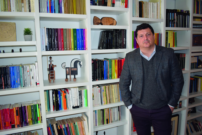 Jorge Bafico