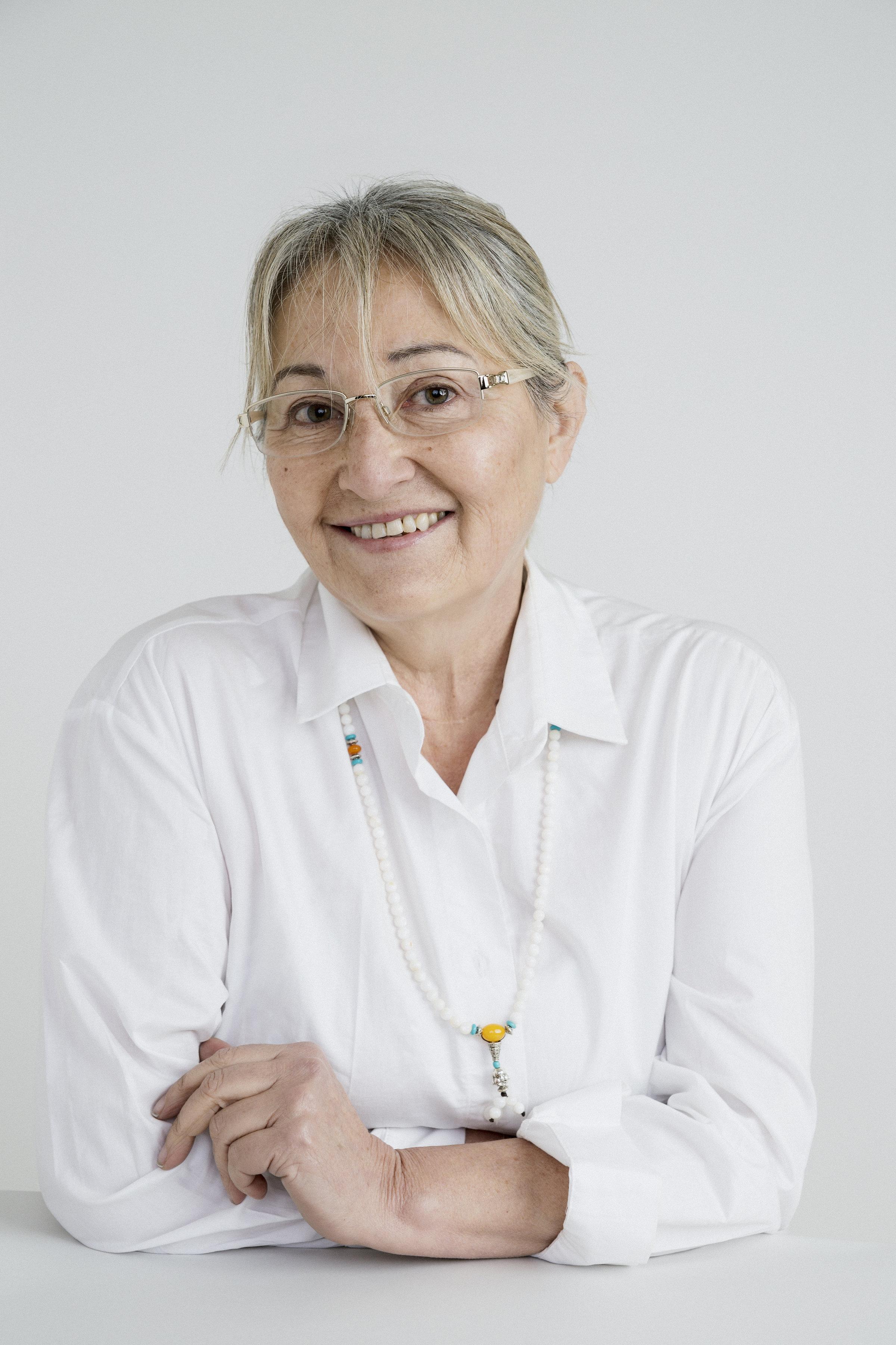 Sylvia Galleguillos Tapia