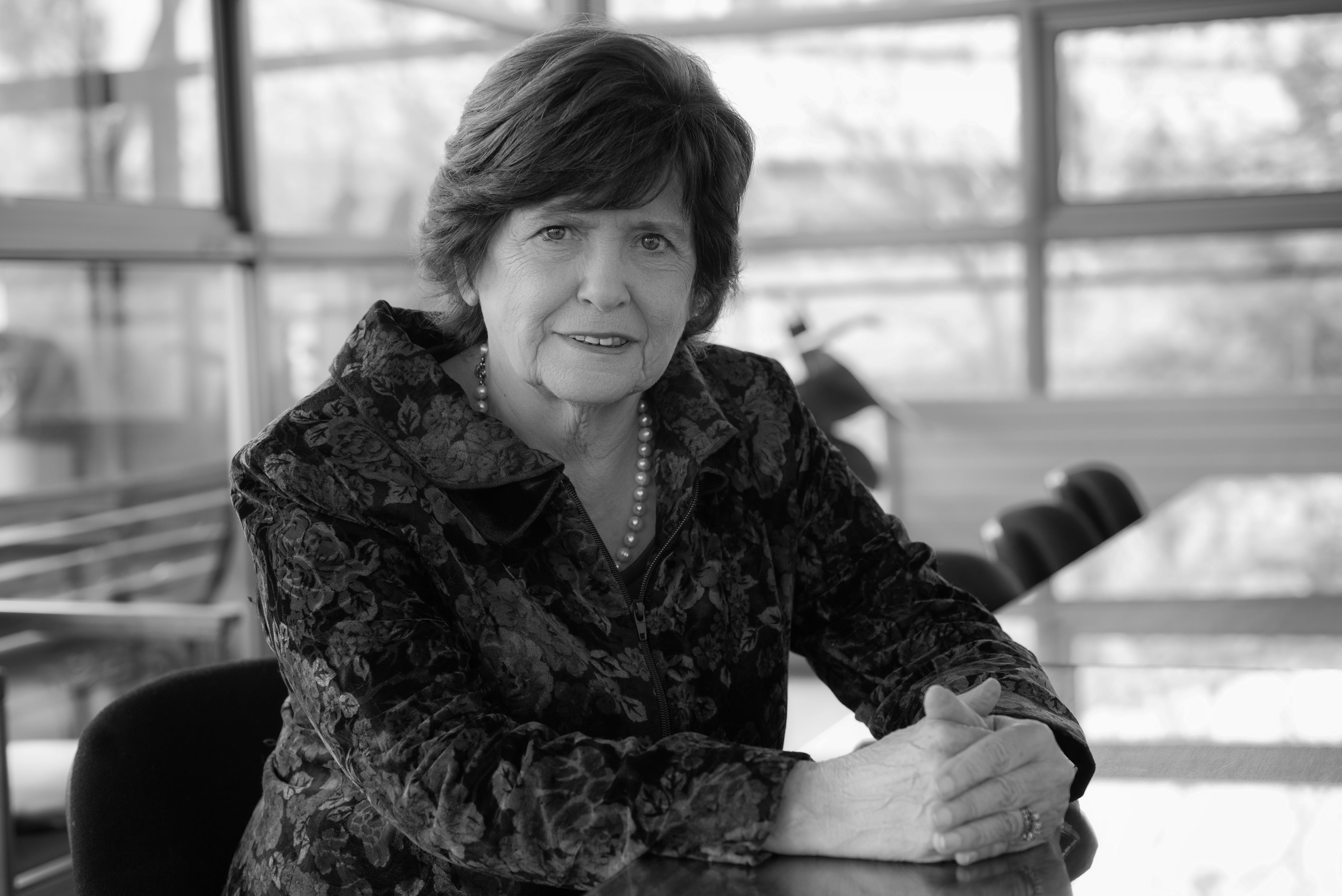 Maria Olivia Mönckeberg
