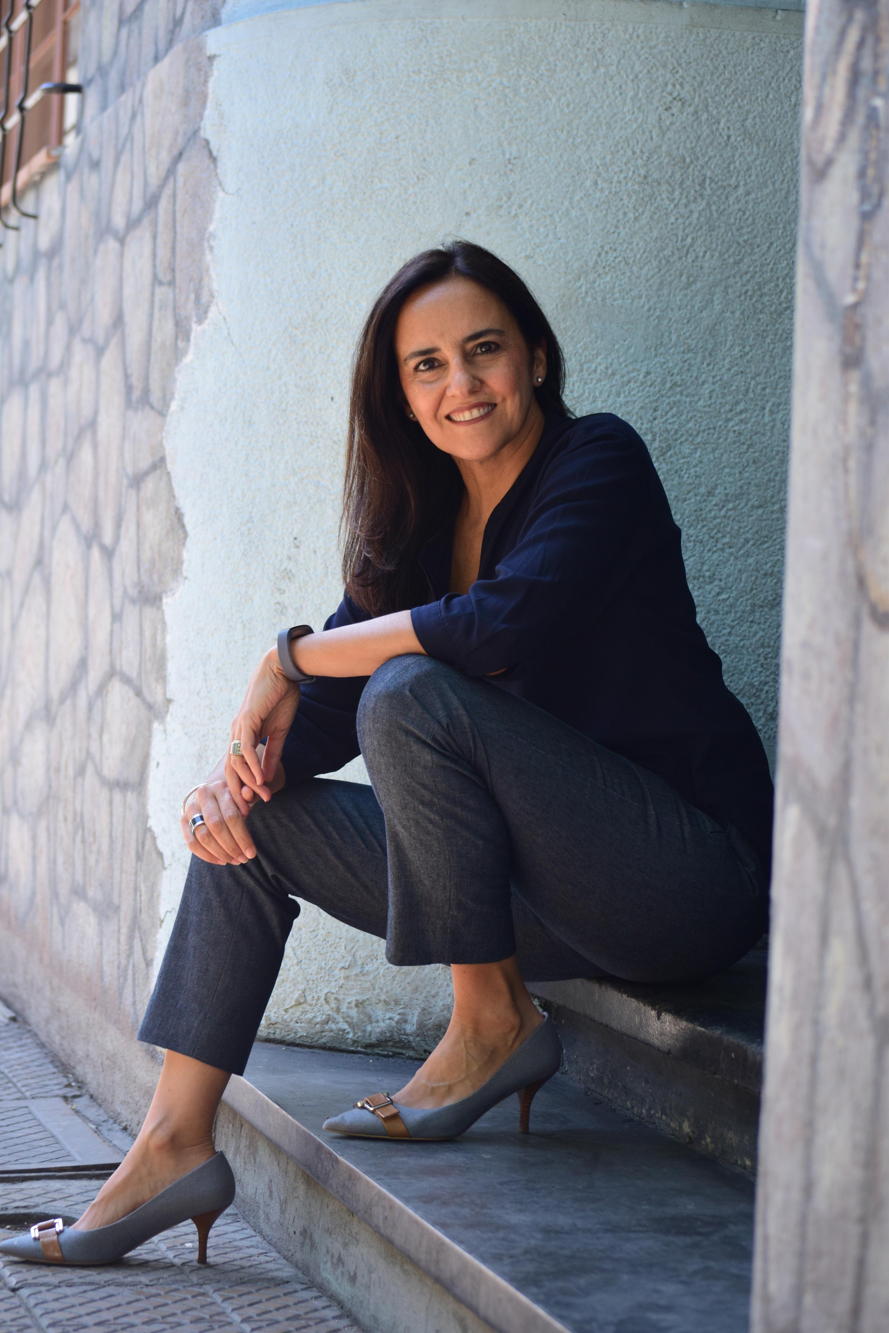 Carmen Gloria López