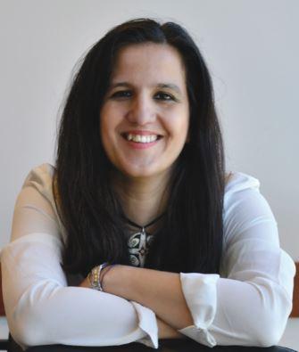 María Fernanda López