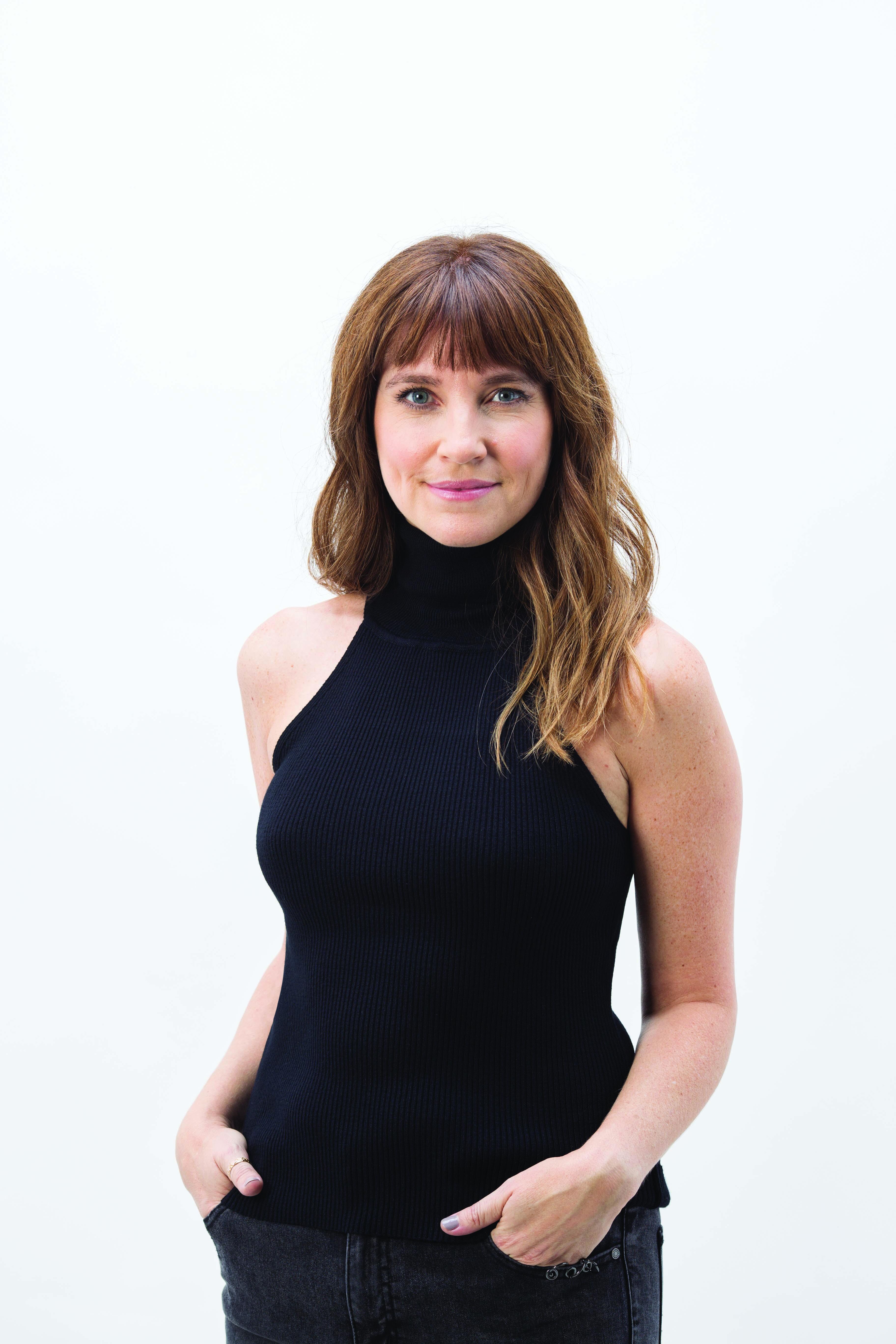Soledad Simond