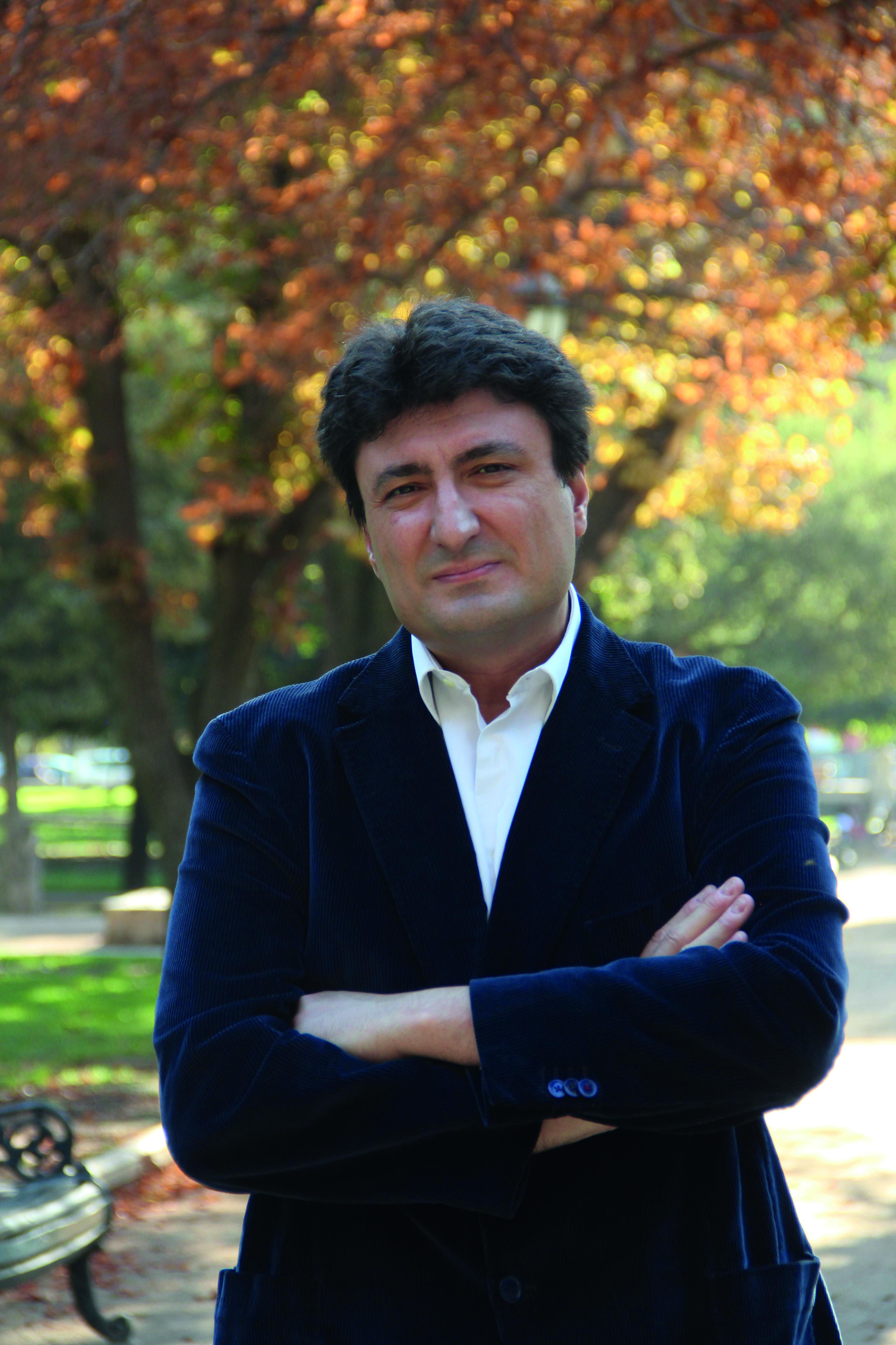 Mario Amorós