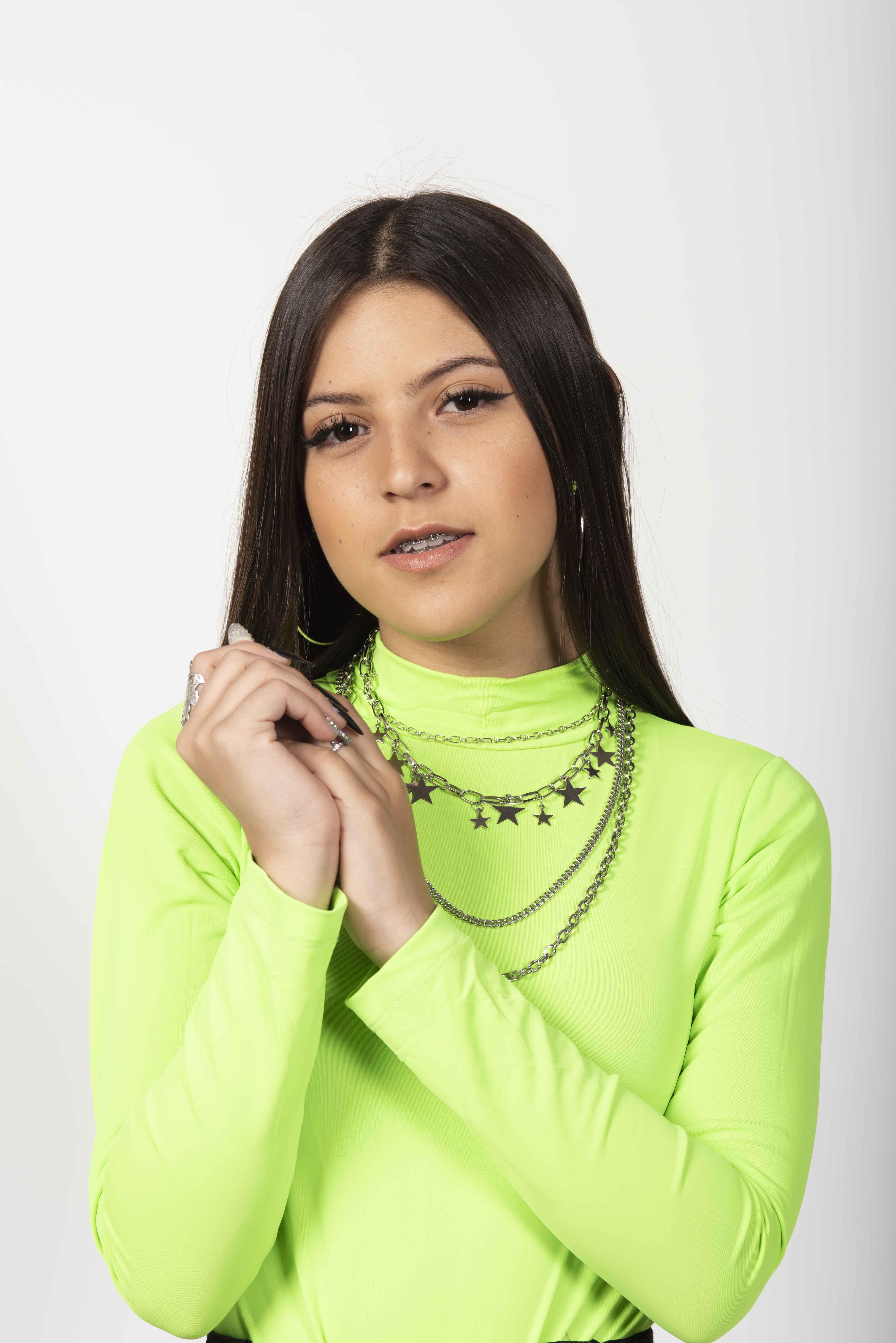 Ignacia Antonia