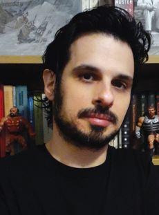 Pablo S. Alonso