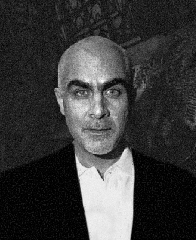 Leopoldo Mendivil