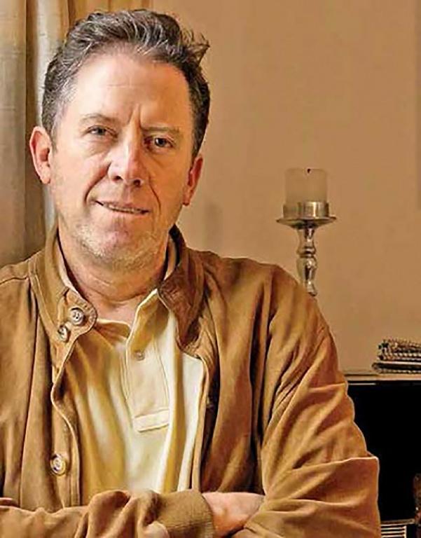 Carlos Tello Díaz