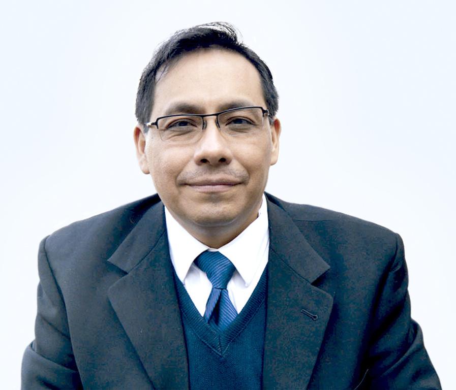 Eduardo Calixto