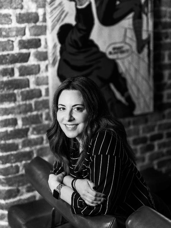 Bárbara Montes