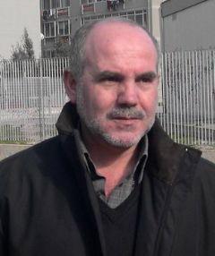 Alberto Melis