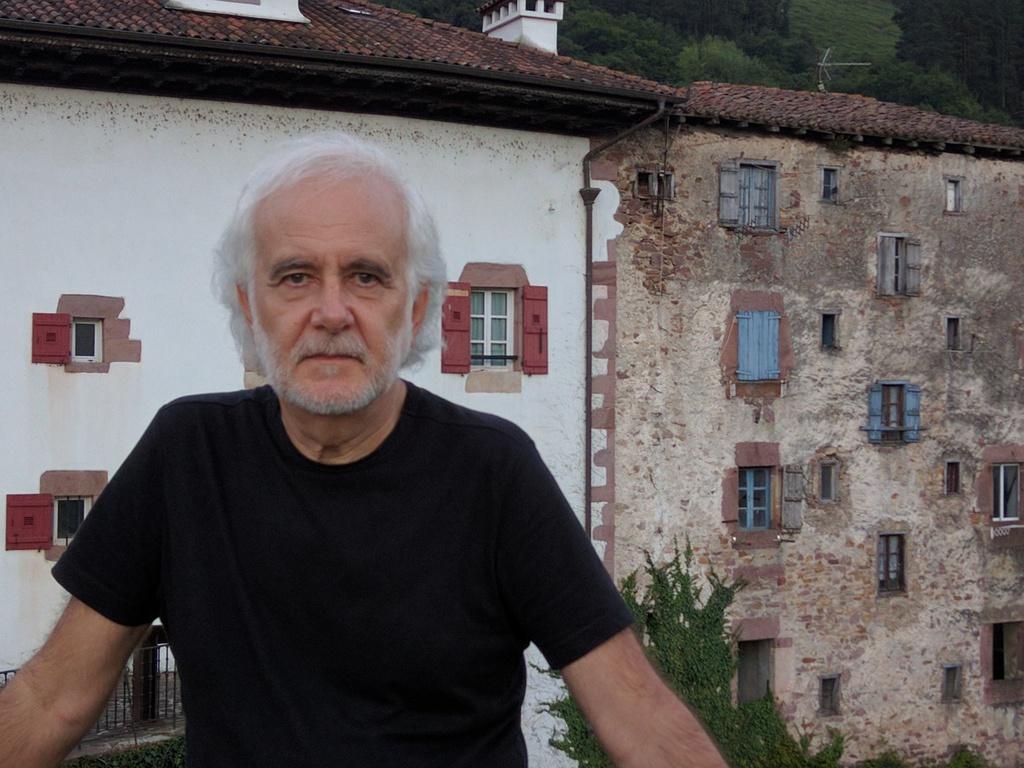 Ramón Andrés