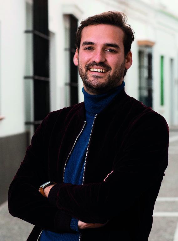 José Antonio Lucero