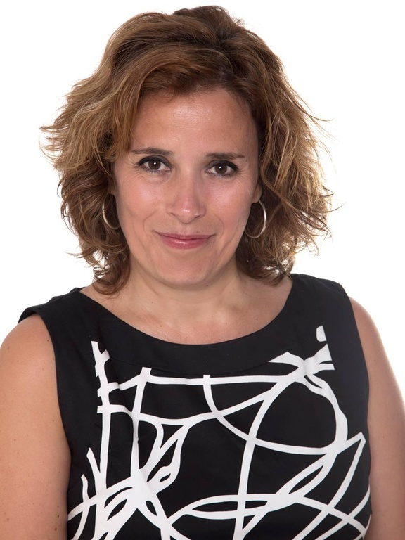 Alicia Yagüe