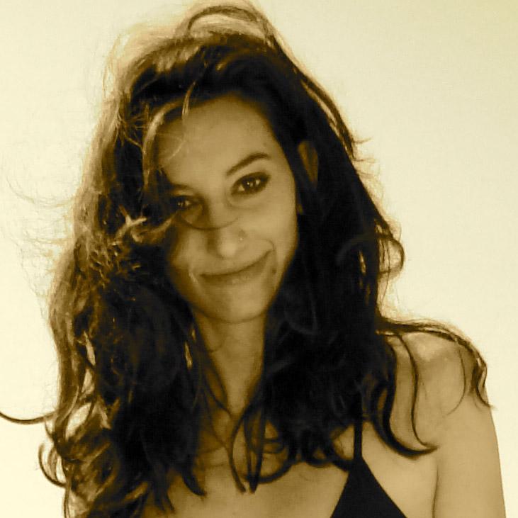 Lorena Chanes