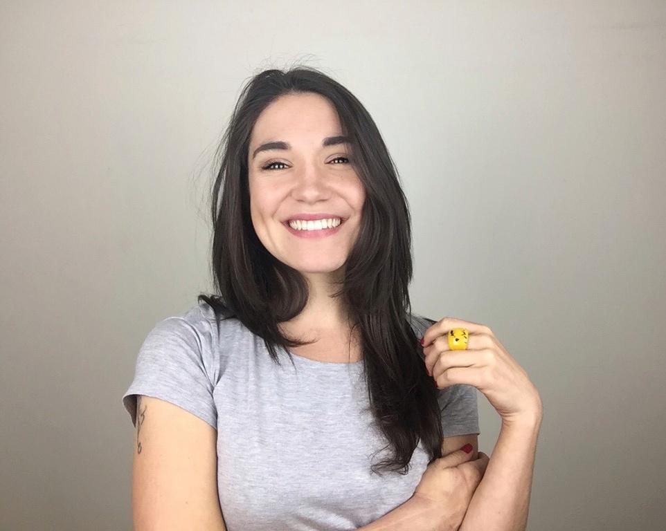 Raquel Riba Rossy