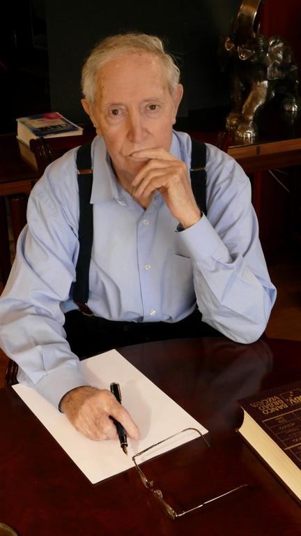 Joaquín M. Barrero