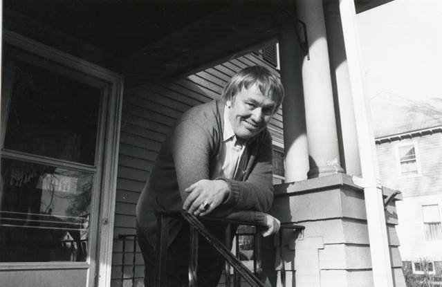 John Bellairs