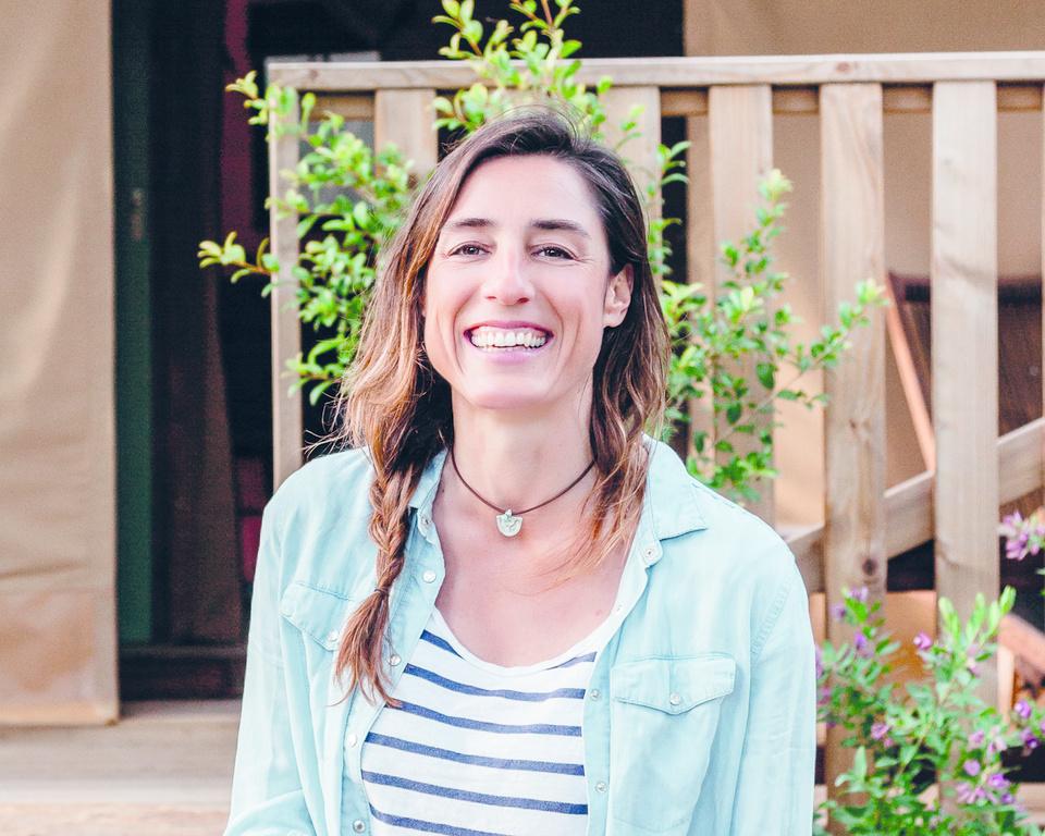 Inés Basterra