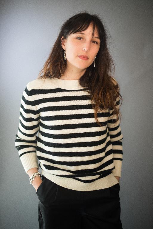 Victoria Mas
